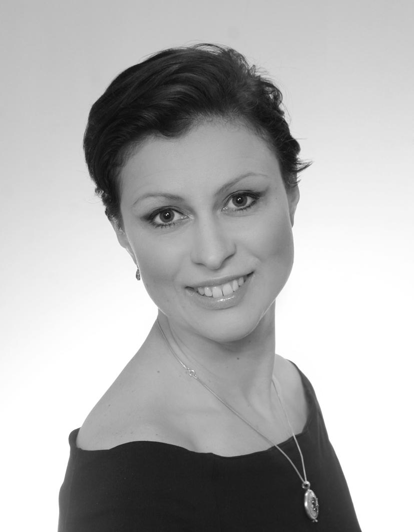 Magdalena Napierała - O nas - redakcja magazynu Żyj Naturalnie
