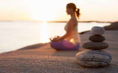 Medytacja – łatwiejsza niż myślisz!