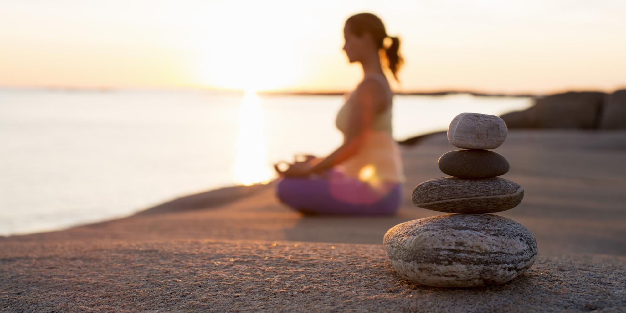 Medytacja – łatwiejsza niż myślisz