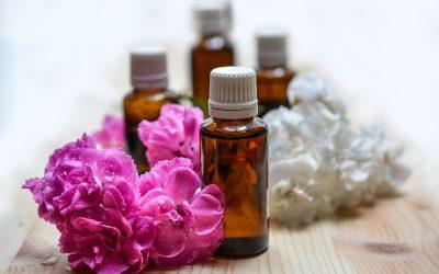 Aromaterapia w walce z infekcjami i przeziębieniami