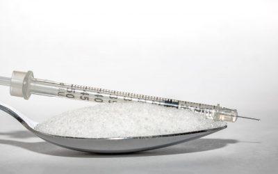5 powodów dlaczego warto wyeliminować cukier ze swojej diety
