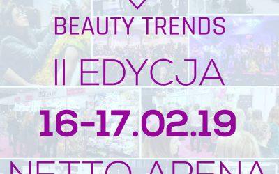 Beauty Trends po raz drugi w Szczecinie! Jaga Hupało i Jej CREATIVE MANIFESTO!
